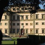 Wandelen buiten Lamporecchio langs wijn, olijven en Leonardo da Vinci's geboortehuis