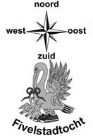 fivelstadtocht logo