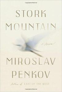 penkov stork mountain