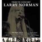 Concertverslag Larry Norman Tribute concert Veenendaal