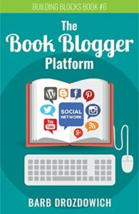 the book blogger platform