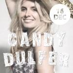 Concertverslag Candy Dulfer in Metropool, Hengelo