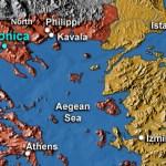 Lessen uit Paulus' eerste brief aan de Tessalonicenzen