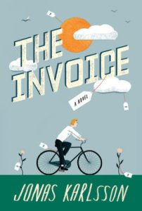 jonas karlsson the invoice