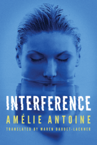 interference book