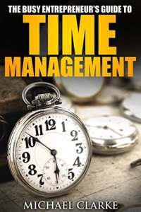 time-management-book-clarke