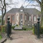 Borgerswoldtocht rond Veendam