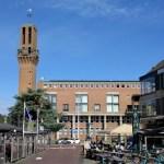Wandelen in en tussen Twentse steden Almelo, Hengelo en Enschede