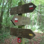 Wandelen rond het dal van de Noye tussen Folleville en Ailly- GR124