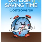 Chris Pearce – The Great Daylight Saving Time Controversy