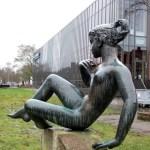 Stappen in Groningen tussen Stad en Leekstermeer