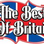 Concertverslag The Best of Britain – The 4th! in Theaterhotel Almelo