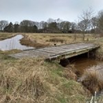 3e Reestdaltocht van de SWOS: wandelen in Reestdal rond Balkbrug