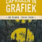 100 jaar De Ploeg: capriolen in grafiek in GRID