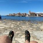 Tips voor een bezoek aan een strand in Istrië, de Adriatische zeekust van Kroatië en Slovenië