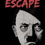 C.A. Hewitson – Hitler's Escape