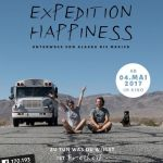 Gezien: Expedition Happiness (2017)