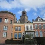 Rondje Deventer wandelen