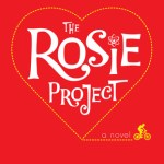 Graeme Simsion – The Rosie Project