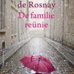 Tatiana de Rosnay – De familiereünie
