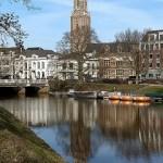 Zonovergoten Peperbuswandeltocht langs IJssel, Soestwetering en parken in Zwolle
