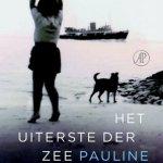 Pauline Broekema – Het uiterste der zee