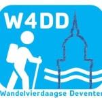 Dag 3 Deventer Wandelvierdaagse tussen Rivierenwijk, Colmschate en Bathmen