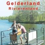 Bart van der Schagt – Provinciewandelgids Gelderland Rivierenland