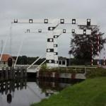 Rondje fietsen tussen Assen en Groningen