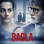 Gezien: Badla (2019)