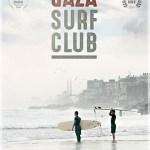 Gezien: Gaza Surf Club (2016)
