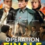Gezien: Operation Finale (2018)