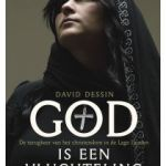 David Dessin – God is een vluchteling