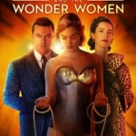 Gezien: Professor Marston and the Wonder Women (2017)