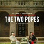 Gezien: The Two Popes (2019)