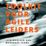 Peter Koning – Toolkit voor agile leiders