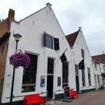 Het Anton Pieckmuseum en Voerman museum in Hattem