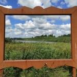 Rondwandeling tussen Wolvega en Steenwijkerwold