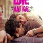 Gezien: Love Aaj Kal (2020)