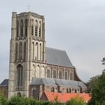 De Ommeloop van Voorne – wandelen rond Brielse Meer en Maasvlakte