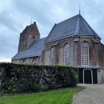 Wandelen in voor de rivier IJssel gemaakte ruimte tussen Wapenveld en Veessen