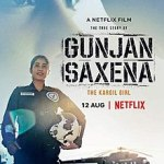 Gezien: Gunjan Saxena: The Kargil Girl