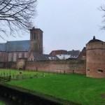 Doormodderen op Klompenpaden rond Elburg