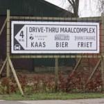 Verrassend wandelen tussen Veenhuizen en Waskemeer