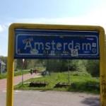 Ronde om Amsterdam: Noord naar Zuid