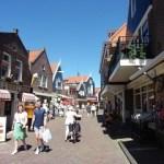 Wandelen langs water, polders en havensteden tussen Amsterdam Noord en Edam
