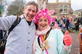 carnaval enkhuizen