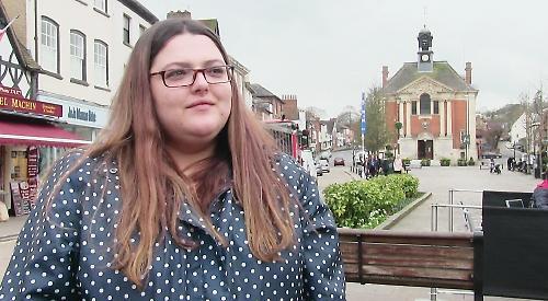 New Mayor of Henley after shock vote