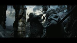 Hobbit US 08 300x168 Покадровое сравнение: Хоббит   киноролик (американская версия) <  data-recalc-dims=