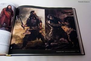 Chronicles 08 300x200 Рецензия книги: «Хроники Хоббита: Искусство и дизайн»